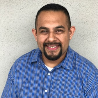 George Mendez, Project Manager, AIA Associate